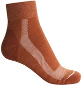 Fox River 59 Outdoor Socks - Quarter Crew (For Women)