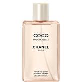 Chanel Coco Mademoiselle, Velvet Body Oil Spray