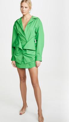 Jacquemus Murano Dress