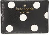 Kate Spade Cedar Dot Card Holder