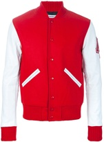American College Varsity jacket