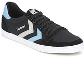 Hummel TEN STAR DUO LO Black