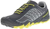 Merrell Men's All Out Terra Ice Waterproof Trail Running Shoe