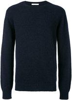 Societe Anonyme heavy jumper - men - Alpaca/Polyamide/Wool - M