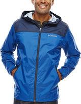 Columbia Might and Right Rain Jacket
