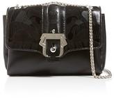 Paula Cademartori Nouveau Risque Carine Small Flap Shoulder Bag