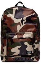 Wesc Chaz Camo Backpack