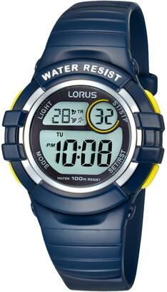Lorus R2381HX-9 Watch
