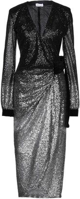 Raquel Diniz 3/4 length dresses