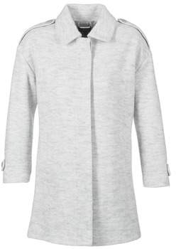Mexx ETELI women's Coat in Grey