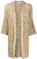 Snobby Sheep chunky knit oversized cardigan