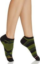 Stance Lurk Camo Stripe Ankle Socks