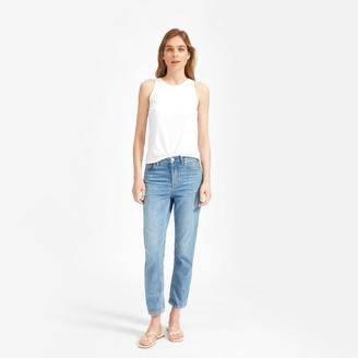 Everlane The Summer Jean