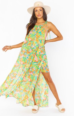 Show Me Your Mumu Rochester Maxi Dress