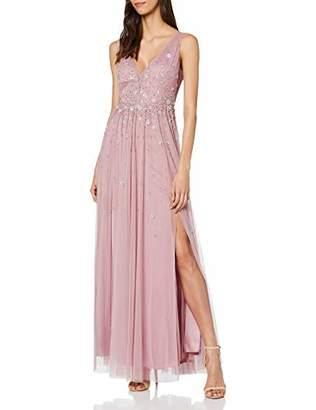 Vera Mont VM Women's 8041/46 Party Dress,(Size: 36)