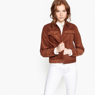 La Redoute Collections Corduroy Jacket