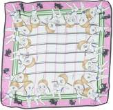 DSQUARED2 Square scarves - Item 46521274
