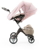 Stokke Infant Baby 'Xplory Stroller Summer Kit' Shade Set
