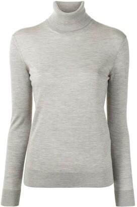 Ralph Lauren Collection Roll Neck Sweater