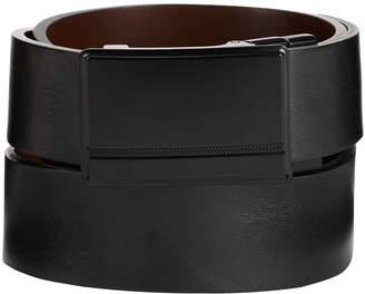 Alfani Men Reversible Custom Fit Belt, s