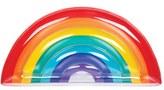 Sunnylife Inflatable Rainbow Pool Float
