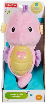 Fisher-Price Soothe & Glow(TM) Seahorse(TM) - Pink