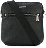 Armani Jeans messenger bag - men - Polyamide/Polyester/Polyurethane - One Size