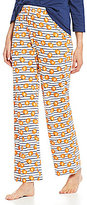 Sleep Sense Pumpkins & Stripes Sleep Pants