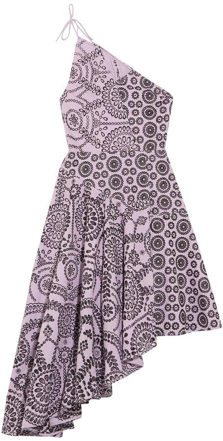 Unique Knee-length dresses