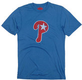Red Jacket Men's 'Philadelphia Phillies' Trim Fit T-Shirt