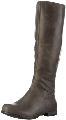 Think! Denk! Women's Cold Lined Long Boots