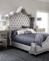Haute House Antoinette California King Bed