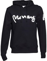 Money Mens Ape Patch Hoody Night Sky