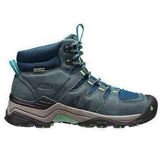 Keen NEW Gypsum II Mid Women's Leather Waterproof Outdoor Hiking Camping Boots