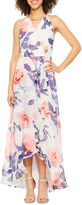 Melrose Sleeveless Maxi Dress