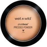 Wet n Wild Photo Focus Pressed Powder - Tan