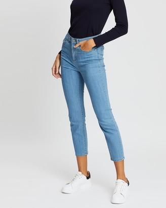Sportscraft Jill Tapered Jeans