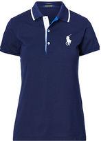 Ralph Lauren Golf Tailored Fit Golf Polo Shirt
