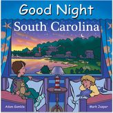 Bed Bath & Beyond Good Night South Carolina by Adam Gamble