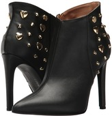 Love Moschino Studded Ankle Bootie Stiletto Heel Women's Boots