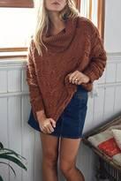 Somedays Lovin Ranch Knit Tunic