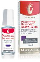 Mavala 002 Double Base Coat 0.34 Ounces