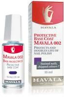 Mavala 002 Double Base Coat 0.34 Ounces