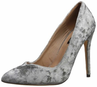 Michael Antonio Women's Yasmine-vel Heeled Sandal