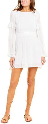 SUNDRESS Margherita Mini Dress