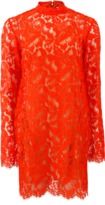 Stella McCartney Cayla Lace Dress