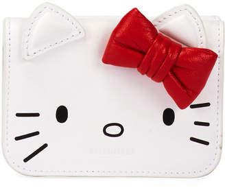 Balenciaga Hello Kitty Mini Wallet