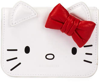 Balenciaga Hello Kitty Mini Wallet