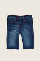 True Religion Geno Super T Kids Short