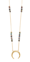 Heather Hawkins Big Sky Necklace
